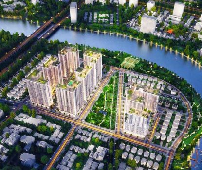 toan canh can ho sunrise city view quan 7